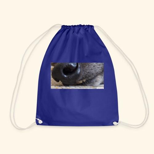 Schnout le boo - Drawstring Bag