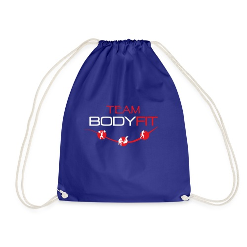 teambodyfit2 - Drawstring Bag