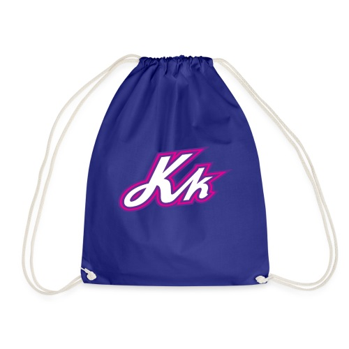 Kk Okay - Drawstring Bag