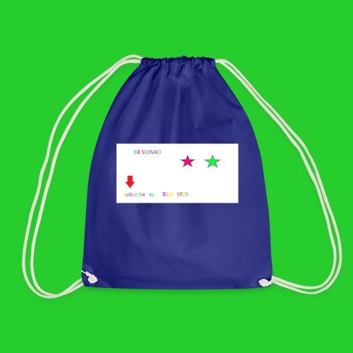 BB SQWAD - Drawstring Bag