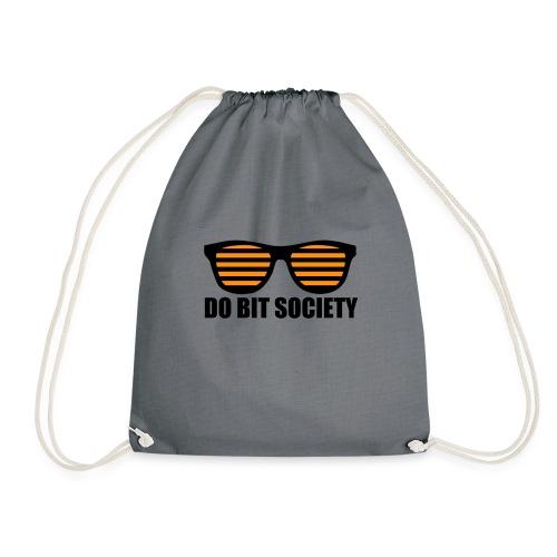 DO BIT SOCIETY-OLUWAH - Drawstring Bag