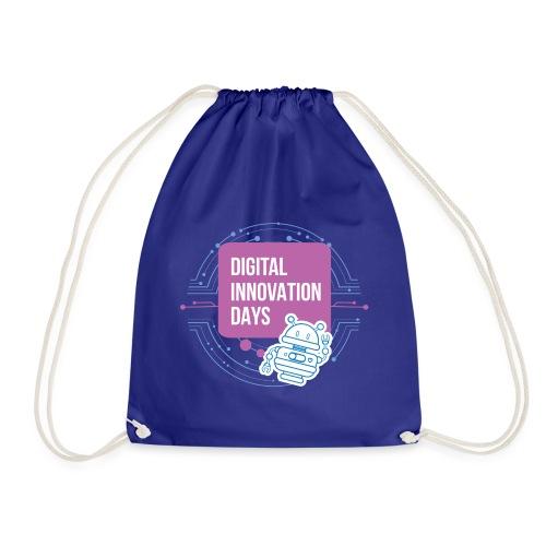 Digital Innovation Days - Sacca sportiva