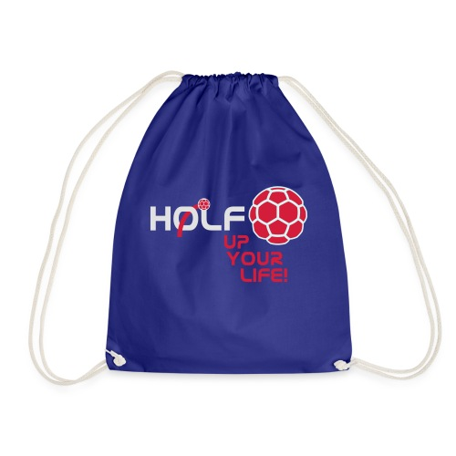 HOLF_T-Shirt_Vorlage_Logo - Turnbeutel