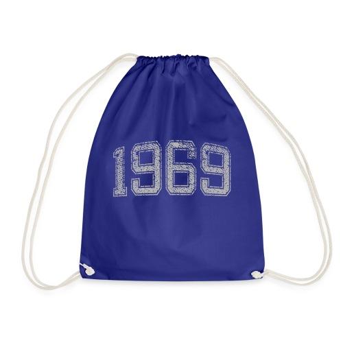 1969 Jahrgang - Turnbeutel