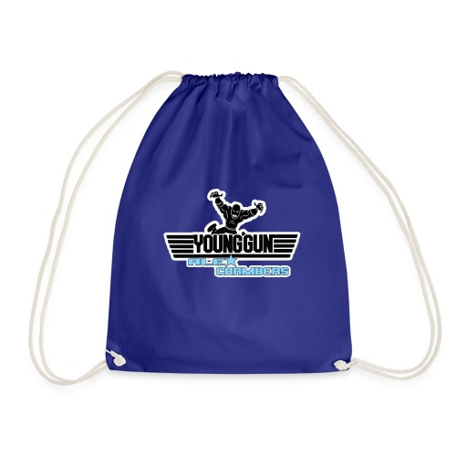 Young Gun Alex Chambers Official Products - Drawstring Bag