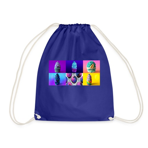 A Good Shirt - Drawstring Bag