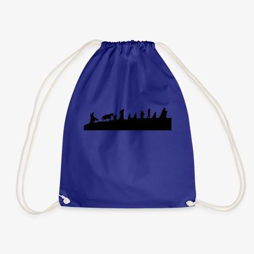 The Fellowship of the Ring - Drawstring Bag
