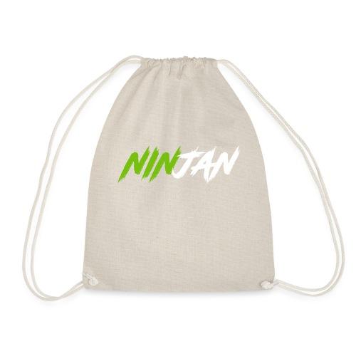 spate - Drawstring Bag