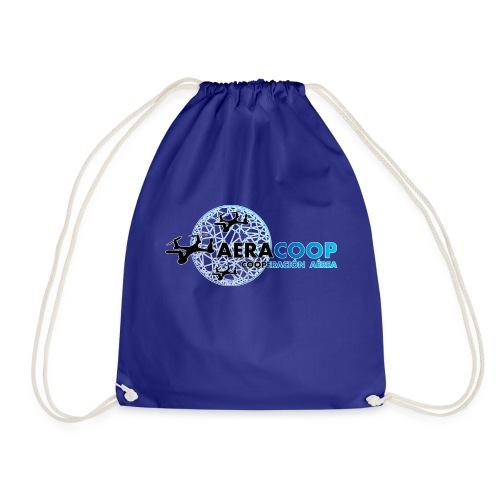 Logotipo de aeracoop - Mochila saco