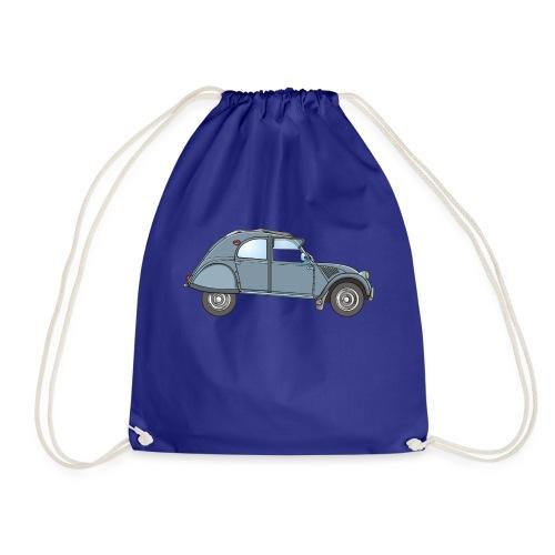 coche - Mochila saco