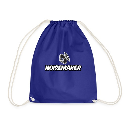 Noisemaker - Drawstring Bag
