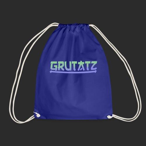 Grutatz 3 - Turnbeutel