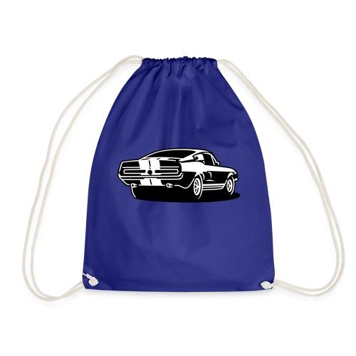 67 Stang - Drawstring Bag