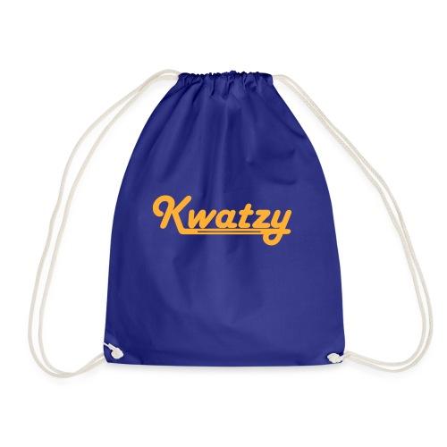 Kwatzy - Gymnastikpåse