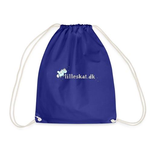 lilleskat_logo_-1- - Sportstaske