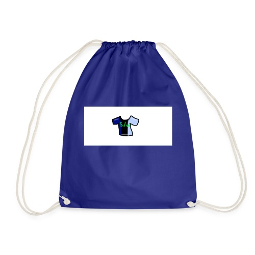 GRACE ATWOOD - Annual Design Competiton - Drawstring Bag