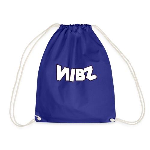 Womens VIIBZ SHIRT - Drawstring Bag