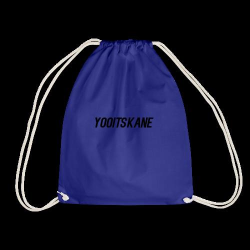 YooItsKane - Gymtas