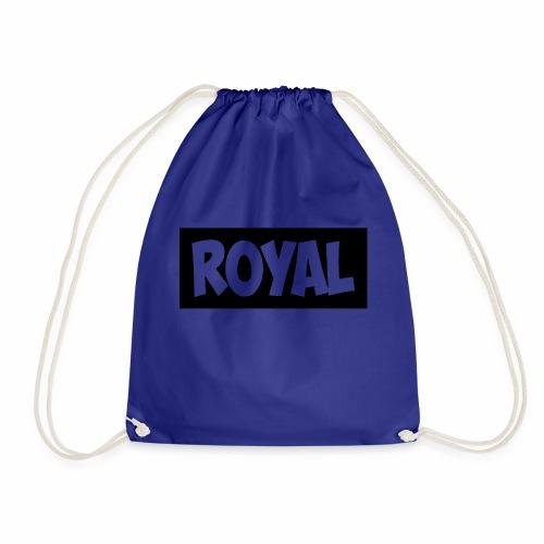 Royal Merch - Turnbeutel