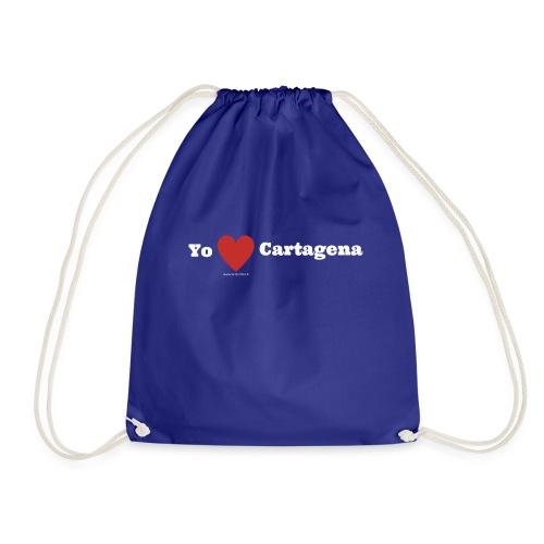 Yo quiero Cartagena - Sacca sportiva