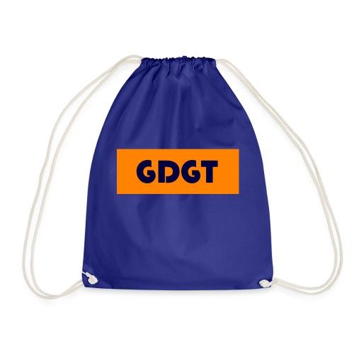 GDGT - Turnbeutel