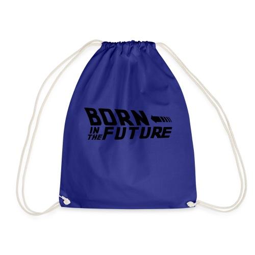Born in the Future - Sacca sportiva