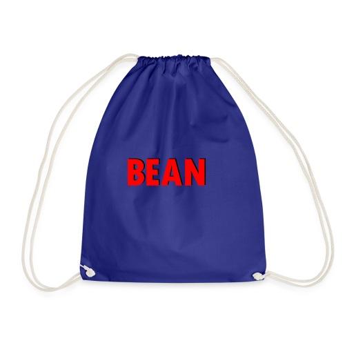 Beanlogo1 - Drawstring Bag
