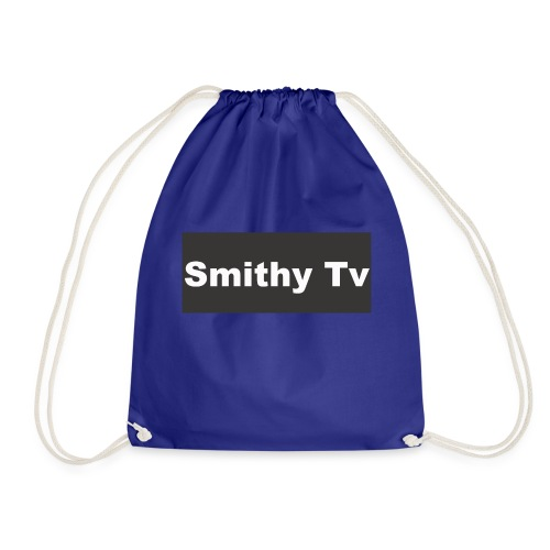 smithy_tv_clothing - Drawstring Bag