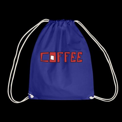 coffee - Turnbeutel