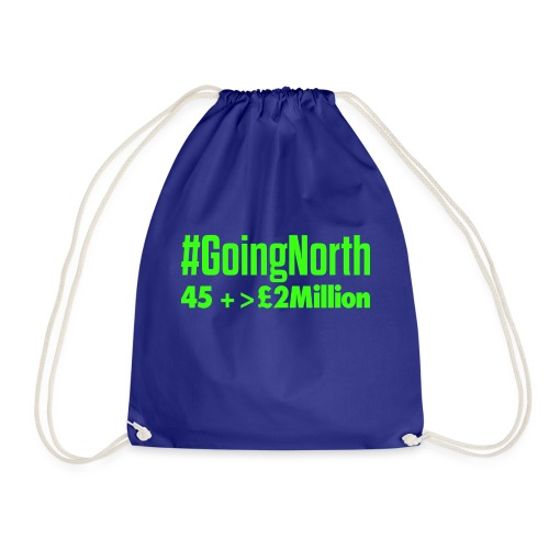 The BNI Journey - Drawstring Bag
