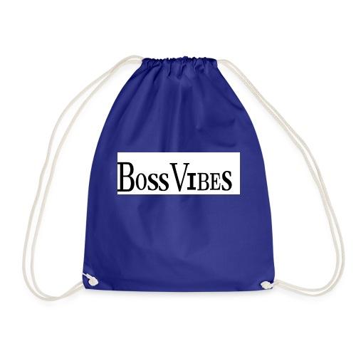BossVibes version 2 - Sportstaske