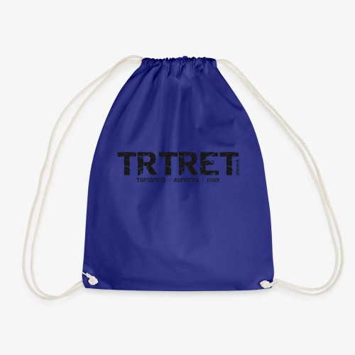 TRTRET - Sacca sportiva