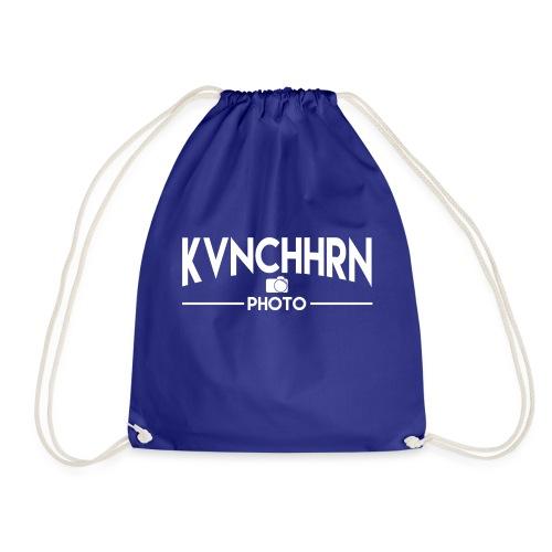 KVNCHHRN - Turnbeutel