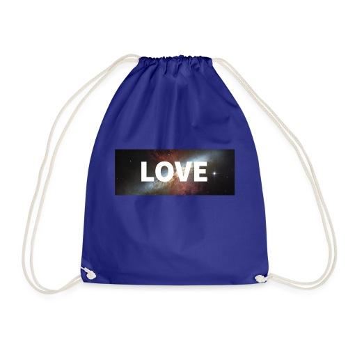 LOVE ❤️⭐️ - Turnbeutel