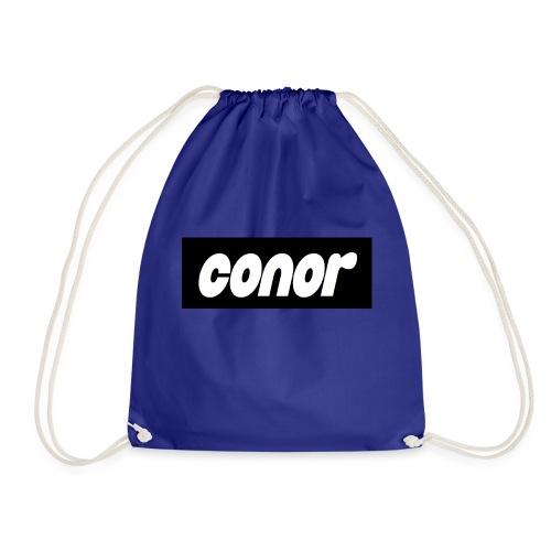 Water Bottle - Drawstring Bag