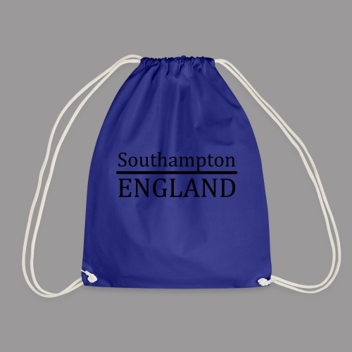 Southampton England - Turnbeutel
