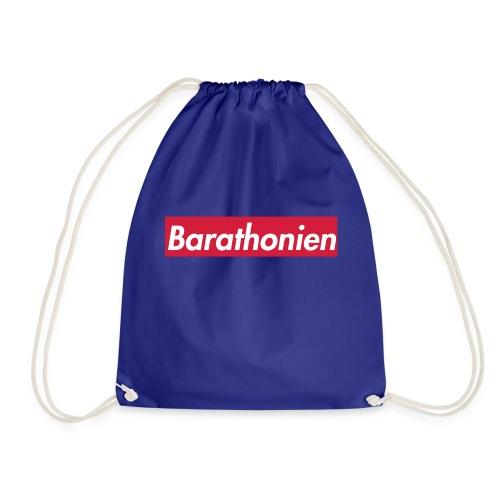 Barathonien - Sac de sport léger