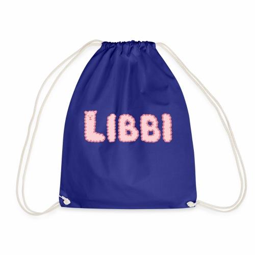 LIBBI - Turnbeutel
