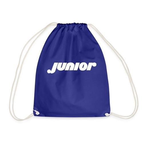 Babymütze junior - Turnbeutel
