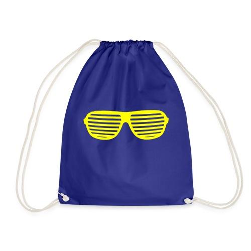 lunette jaune - Sac de sport léger