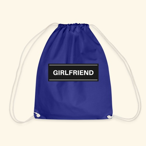 GIRLDFRIEND - Turnbeutel