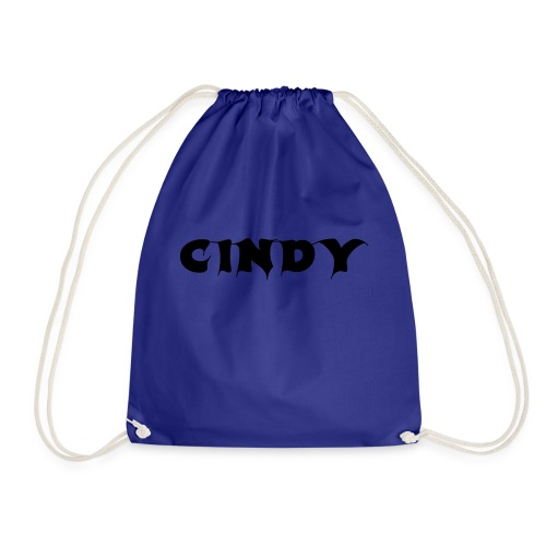 Cindy - Turnbeutel