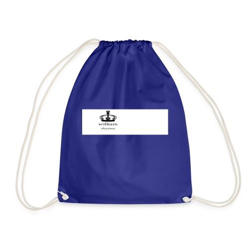 william - Drawstring Bag