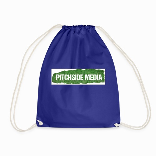 Pitchside media Mug - Drawstring Bag