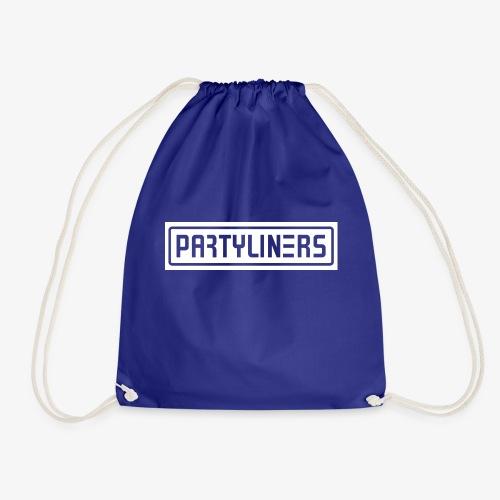 PARTYLINERS Design - Sportstaske