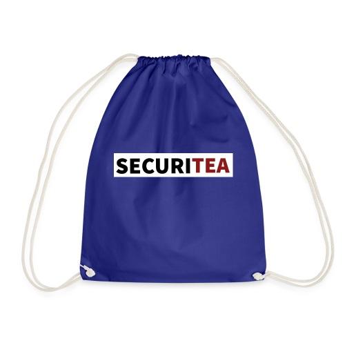 SECURITEA - Turnbeutel