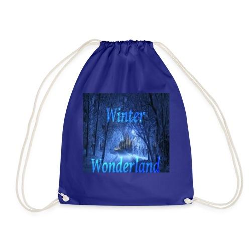 Winter Wonderland - Gymbag