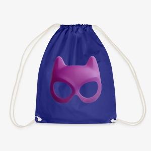 Bat Mask - Worek gimnastyczny