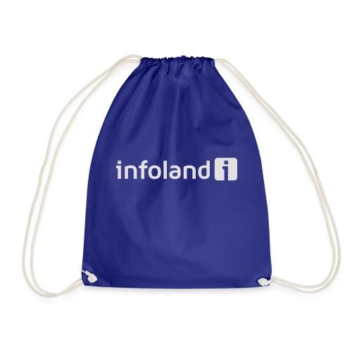 Infoland Logo - Gymtas