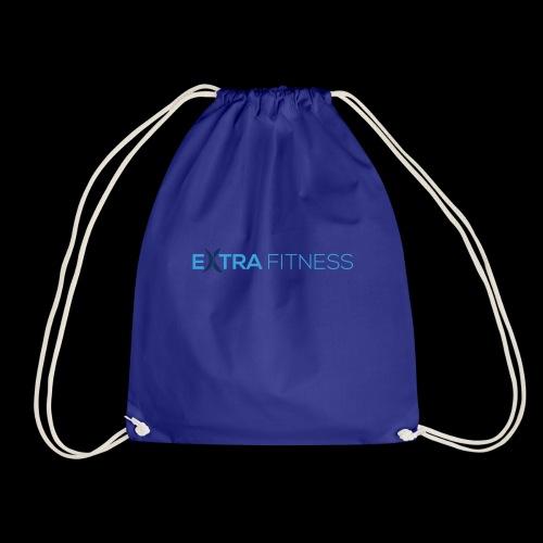 Extra FITNESS - Turnbeutel